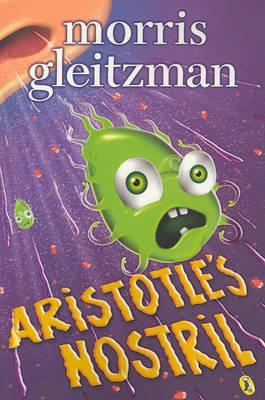 Aristotle's Nostril by Morris Gleitzman image