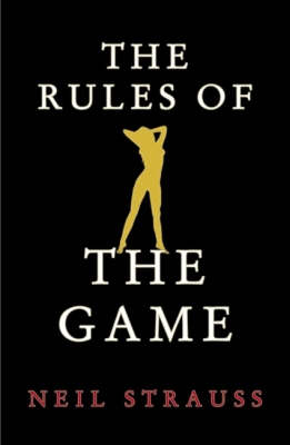 The Rules of the Game by Neil Strauss image