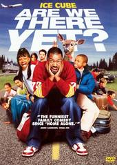 Are We There Yet? on DVD