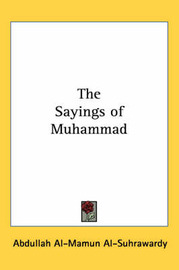 The Sayings of Muhammad image
