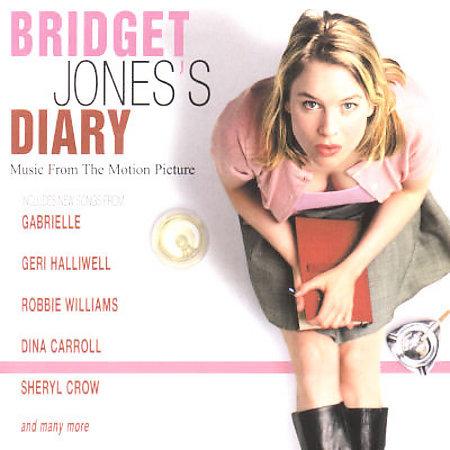 Bridget Jones's Diary by Original Soundtrack