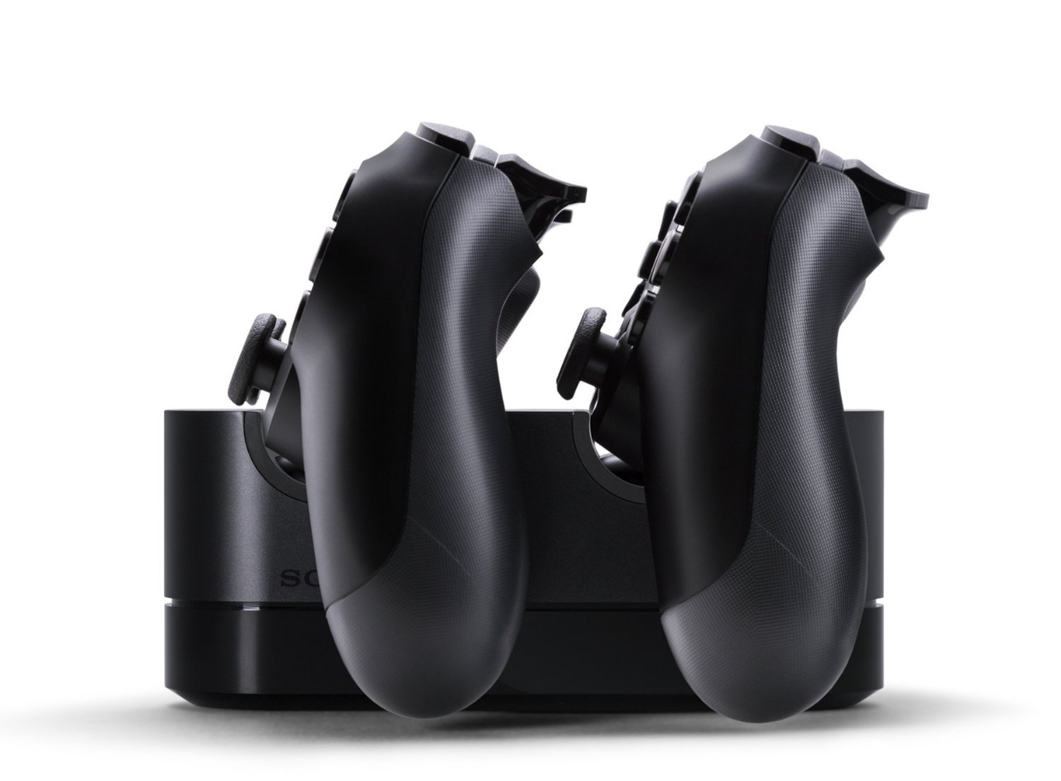 Playstation 4 Dual Shock 4 Dual Charging Station for PS4 image
