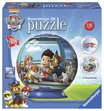 Ravensburger Paw Patrol: 108 Piece Puzzle Ball