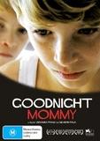 Goodnight Mommy on DVD