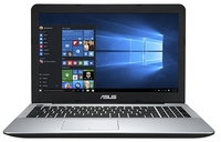"ASUS ViVoBook F555YA-XO048T 15.6"" Laptop AMD A6-7310 4GB Radeon R4"