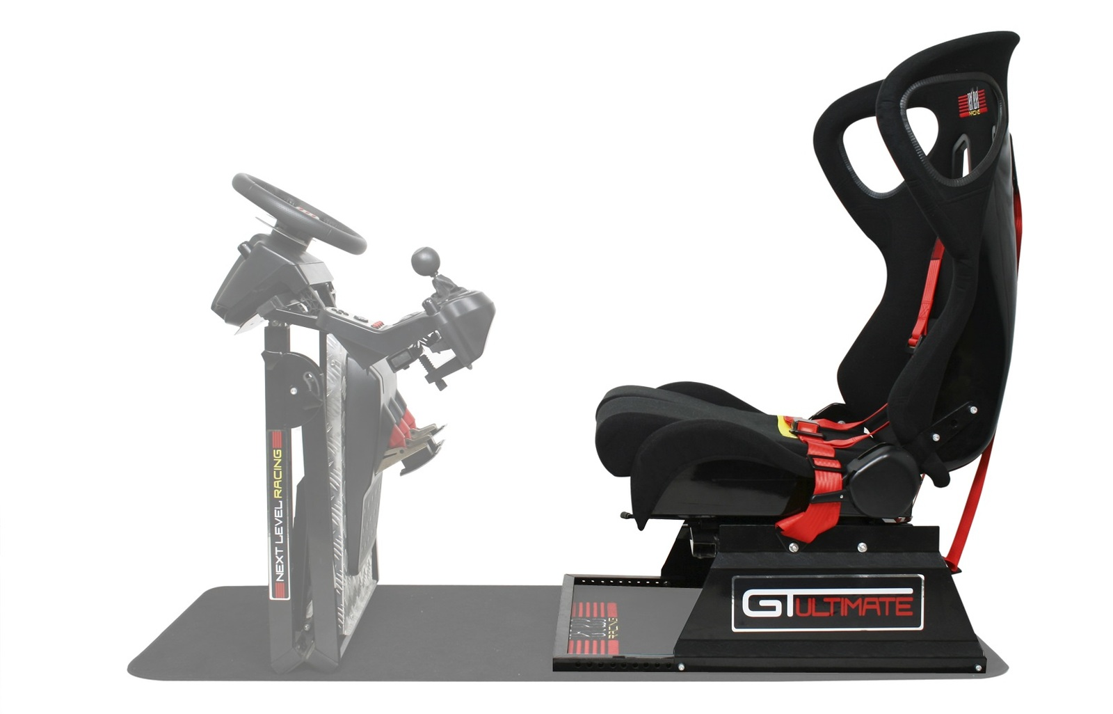 Next Level Racing Seat Add On for  image