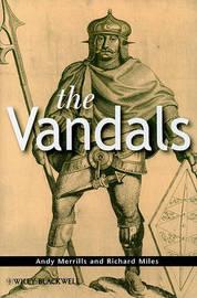 The Vandals by Andrew Merrills image