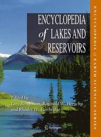 Encyclopedia of Lakes and Reservoirs
