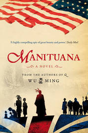 Manituania by Wu Ming