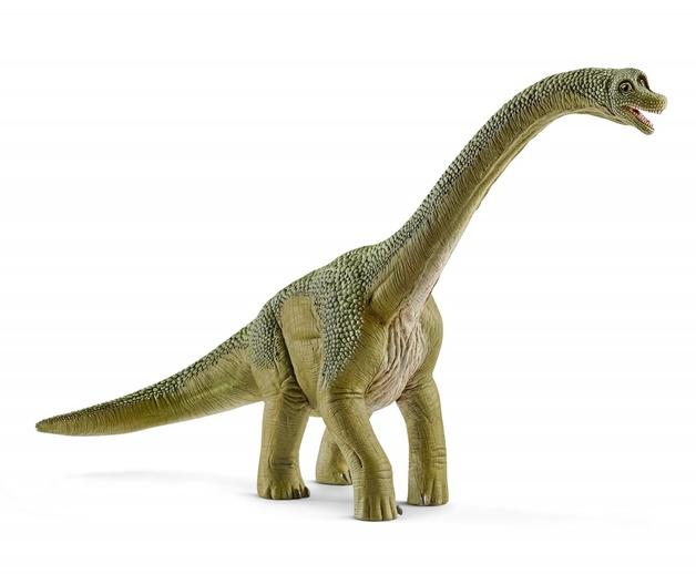Schleich: Brachiosaurus