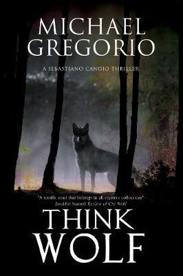 Think Wolf by Michael Gregorio image