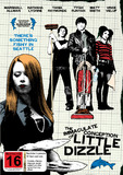 The Immaculate Conception of Little Dizzle DVD