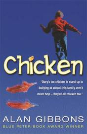 Chicken by Alan Gibbons image