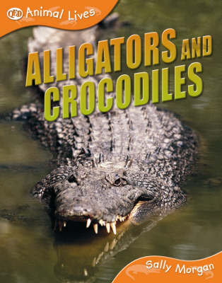 Crocodiles and Alligators by Sally Morgan image