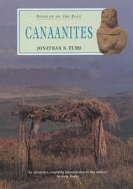 Canaanites (Peoples of the Past) by Jonathan N. Tubb image