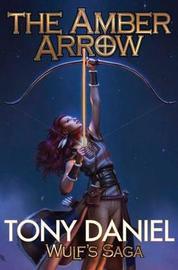 The Amber Arrow by Tony Daniel