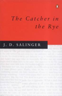 The Catcher in the Rye by J.D. Salinger image