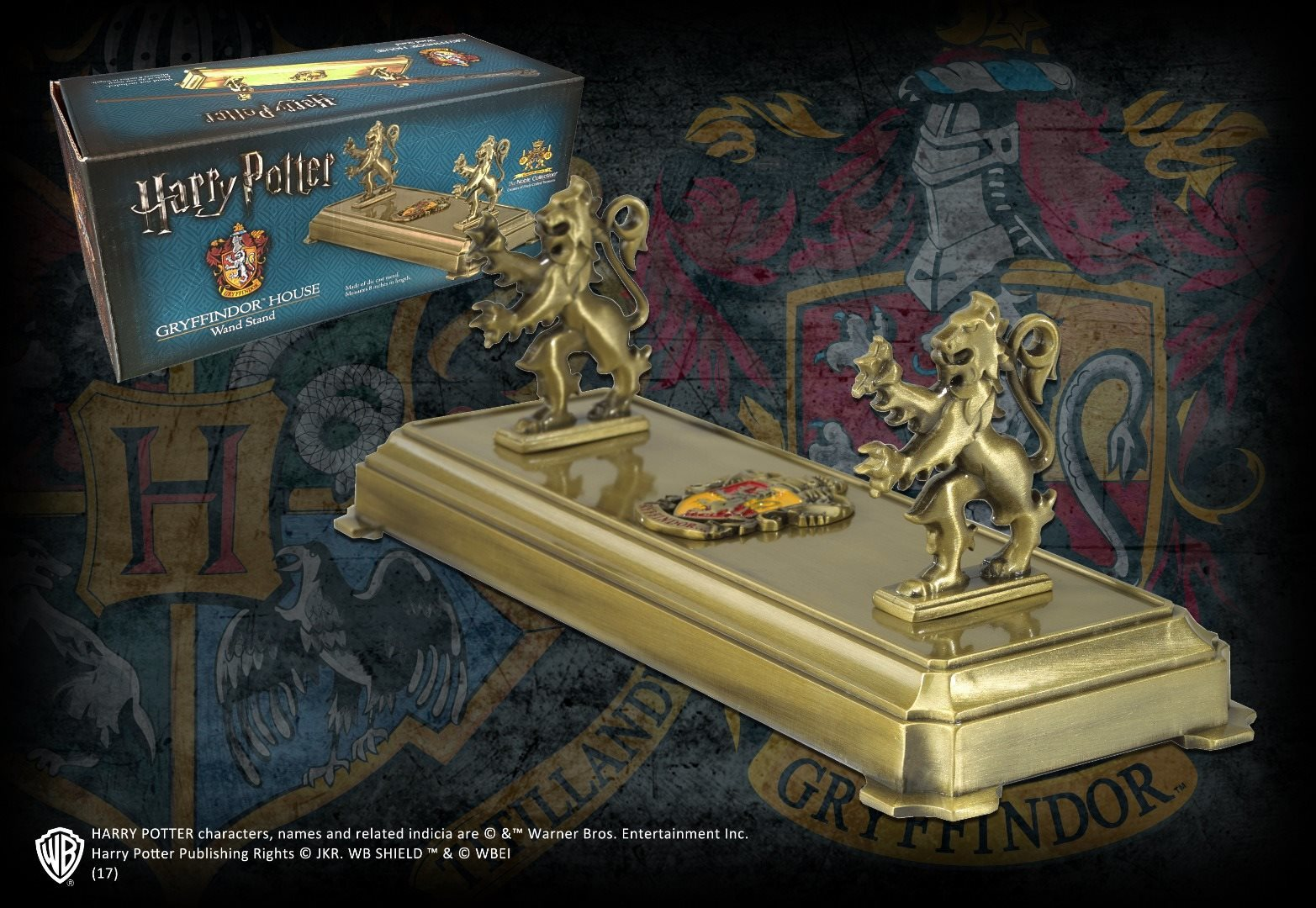 Harry Potter: Gryffindor Wand Stand image