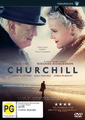Churchill on DVD