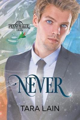 Never by Tara Lain image