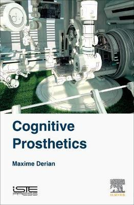Cognitive Prosthethics by Maxime Derian