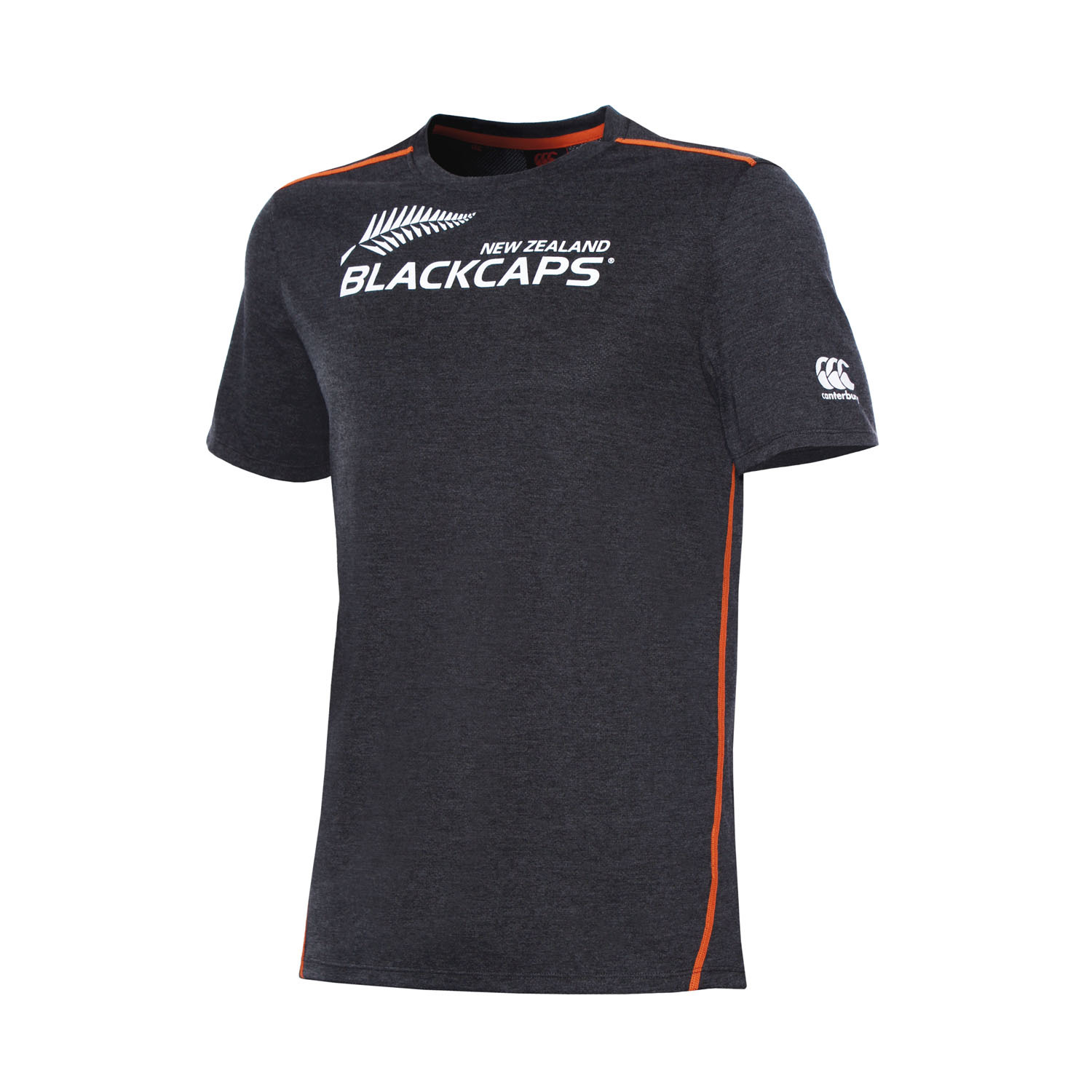 BLACKCAPS Supporters Tee (3XL) image