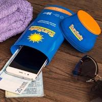 SunSafe - Hidden Beach Safe