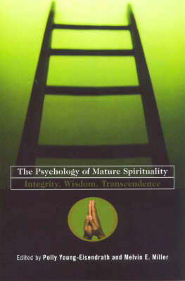 The Psychology of Mature Spirituality image