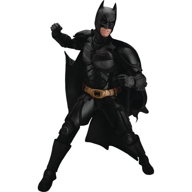 "DC Comics: Batman (Dark Knight) - 8"" Dynamic Action Figure"