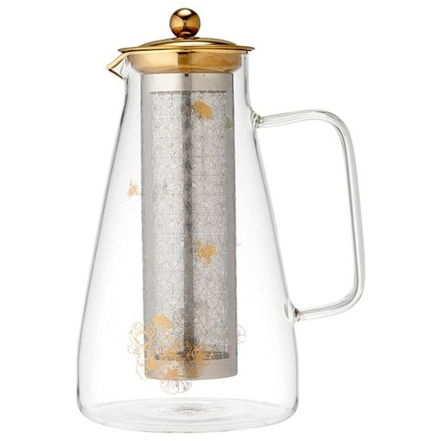 Ashdene: Honey Bee - Tea Infuser Jug
