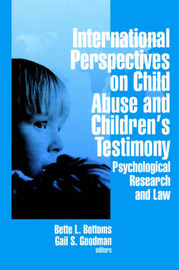 International Perspectives on Child Abuse and Children's Testimony image