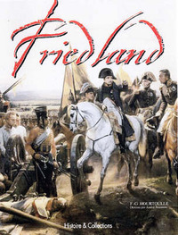 From Eylau to Friedland by Francois-Guy Hourtoulle image