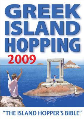 Greek Island Hopping: 2009 by Thomas Cook Publishing image