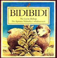 Bidibidi : Maori Edition by Gavin Bishop