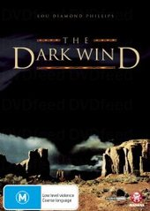 The Dark Wind on DVD