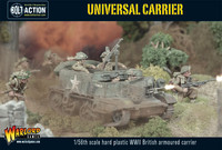 British Army Universal Carrier