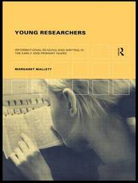 Young Researchers by Margaret Mallett image