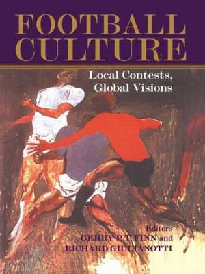 Football Culture image