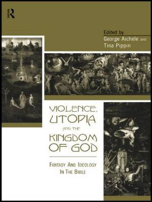 Violence, Utopia and the Kingdom of God image