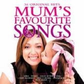 Mum's Favourite Songs by Various
