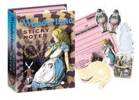 Unemployed Philosophers Guild - Sticky Notes Wonderland