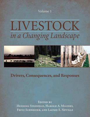 Livestock in a Changing Landscape, Volume 1 image