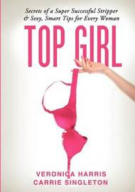 Top Girl by Jacklyn Donovan