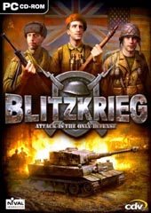 Blitzkrieg for PC Games