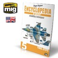 Encyclopedia Of Aircraft Modelling Techniques Vol.5: Final Steps