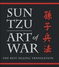 The Art of War (Pocket Sized) by Ralph D. Sawyer