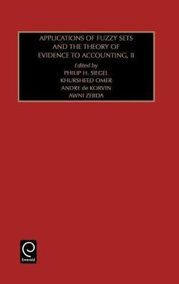 Applications of Fuzzy Sets and the Theory of Evidence to Accounting