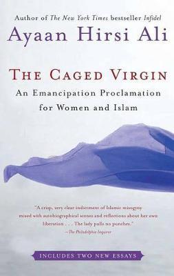 Caged Virgin by Ayaan Hirsi Ali
