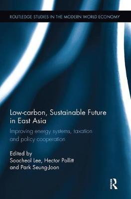 Low-carbon, Sustainable Future in East Asia