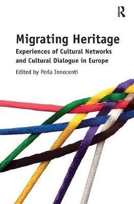 Migrating Heritage by Perla Innocenti image